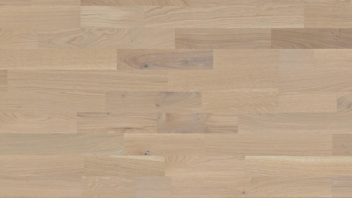 parkett meister eik creme grey lively gulv rett hjem. Black Bedroom Furniture Sets. Home Design Ideas
